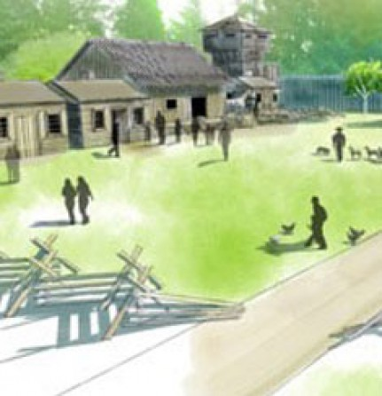 Master Plan – FORT NISQUALLY LIVING HISTORY MUSEUM THE METROPOLITAN PARKS DISTRICT
